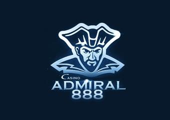 Адмирал 888 Казино